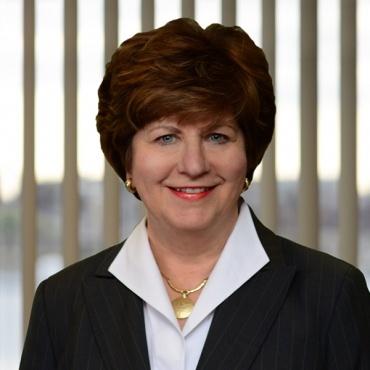 Lyn Cason
