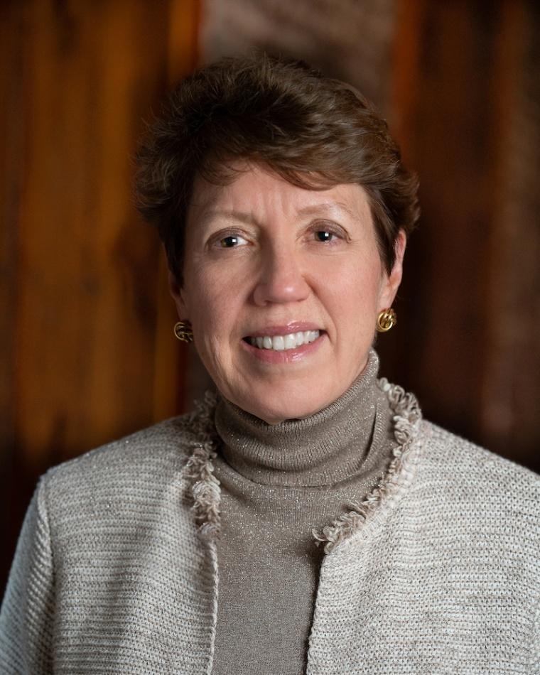 Lynne Durbin