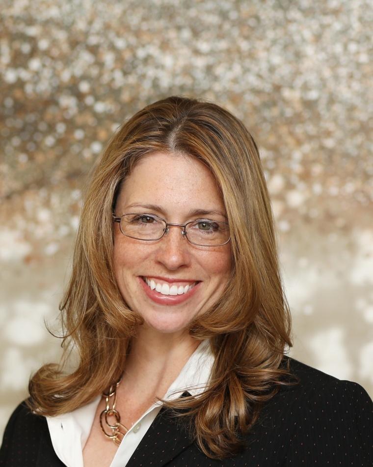 Susan Mitcheltree
